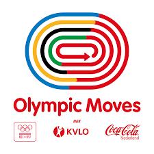 Nederlands kampioenschap Olympic Moves – The School Final