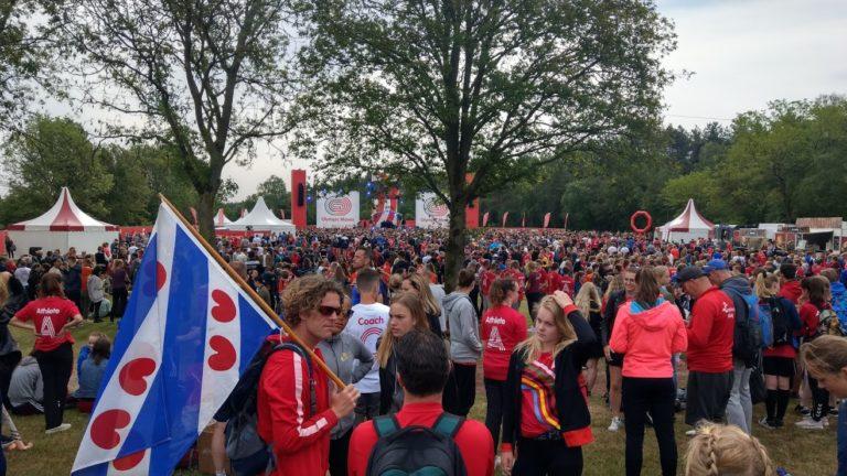 Olympic Moves ook dit jaar weer een enorm succes voor OSG Sevenwolden!