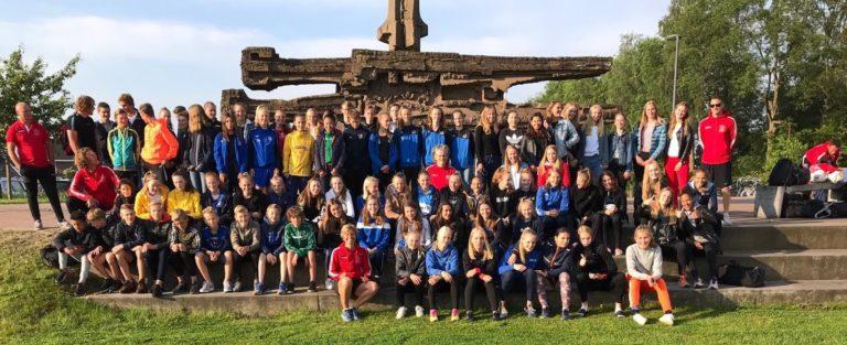 4 teams van Sevenwolden halen goud tijdens NK School Final