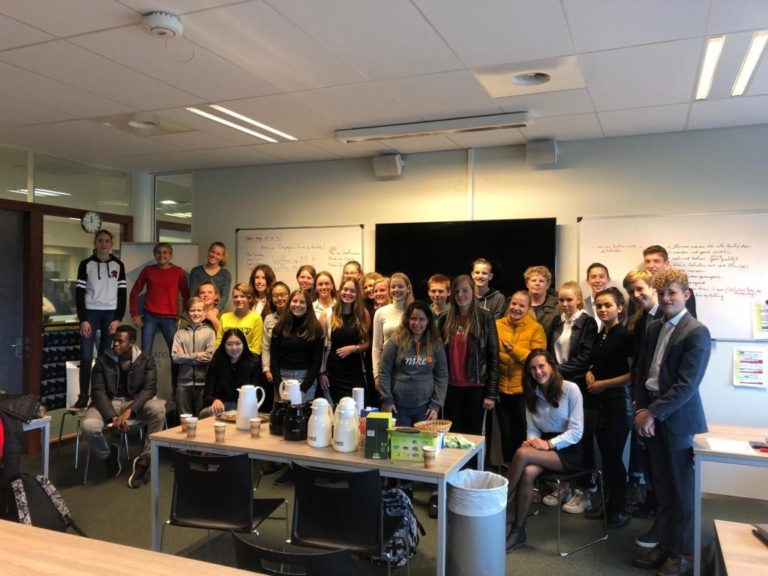 Samenwerking Sevenwolden Compagnie en Sevenwolden Fedde Schurer