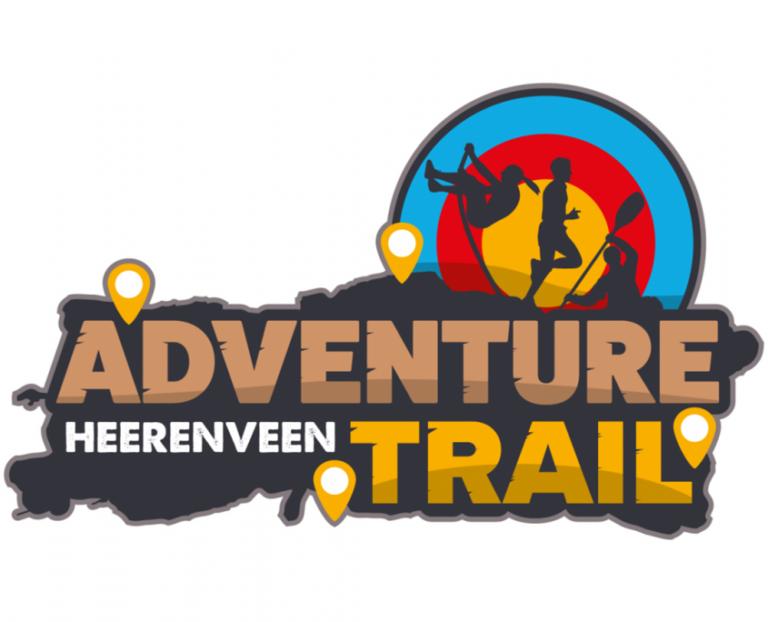 Adventure Trail op 24 september